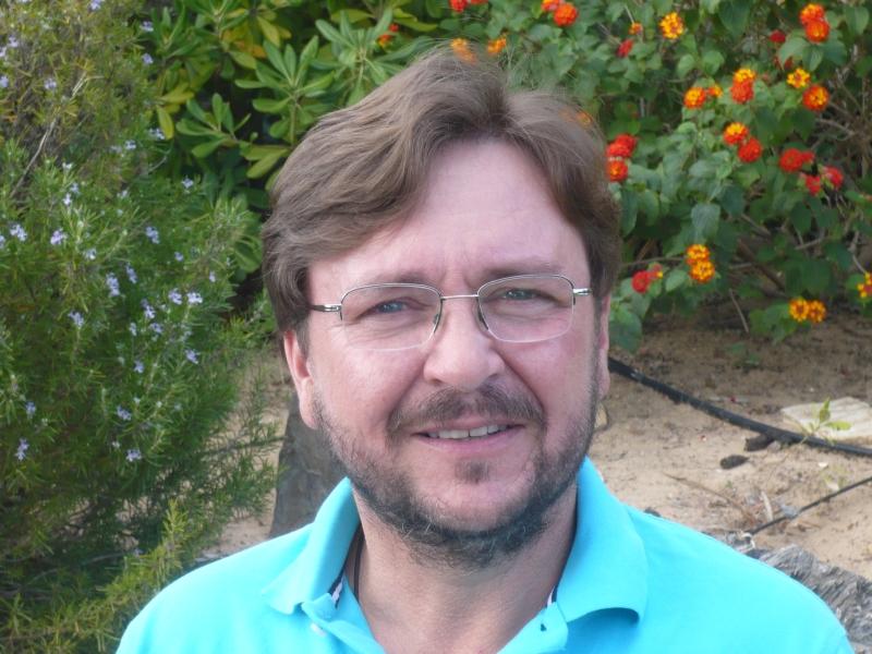 Dieter Fromm