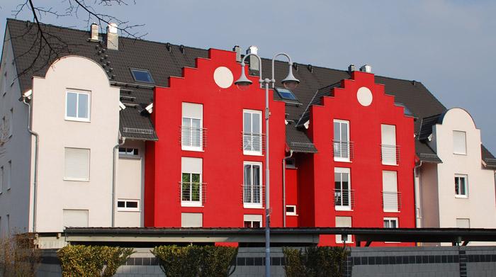 Fassadengestaltung  Fassadengestaltung - Stuckateur-Innung Calw ...